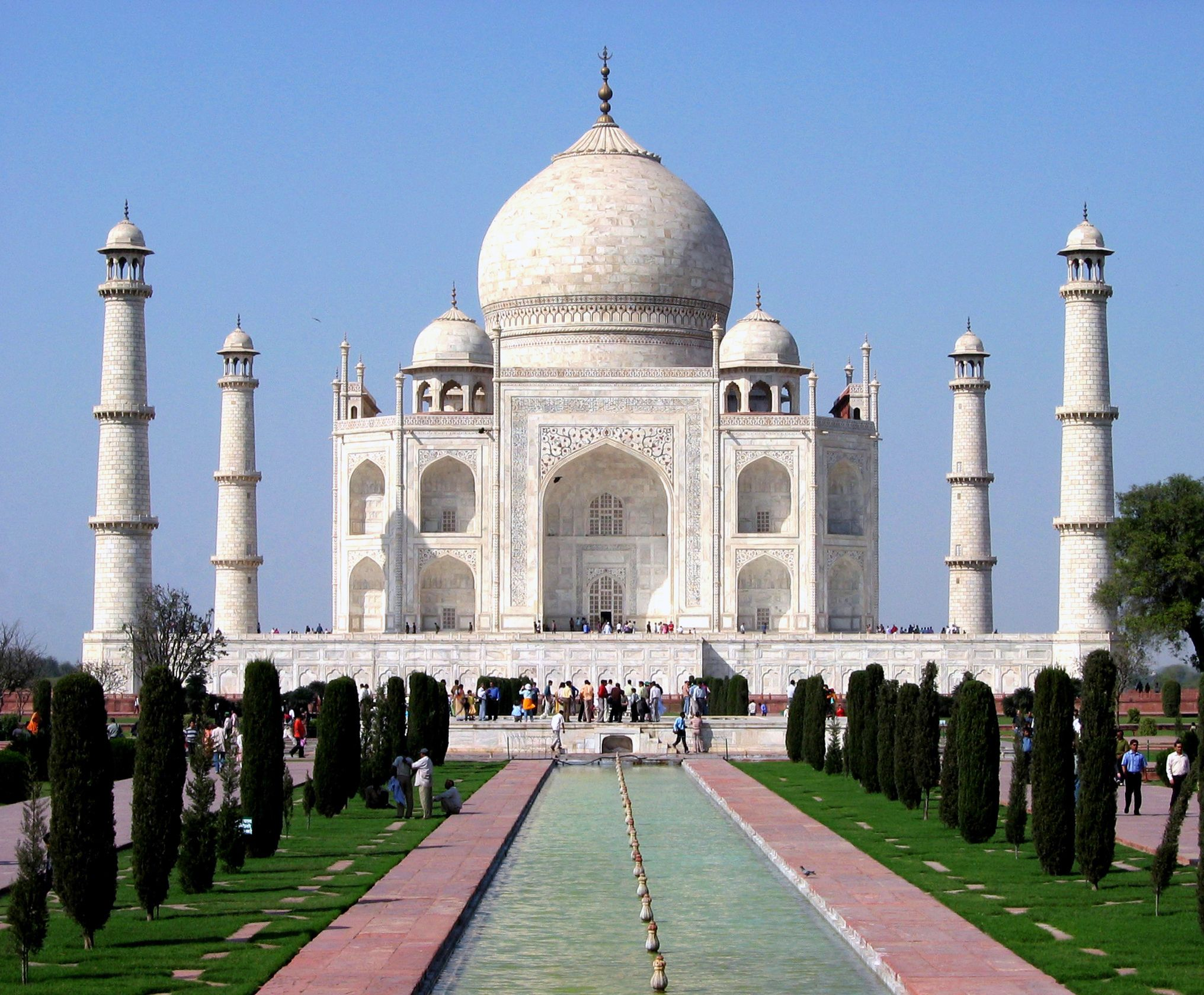 What is the Most Popular Golden Triangle Tour